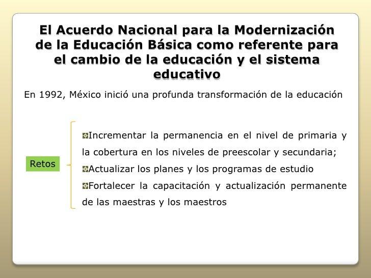 Portal de la educacin bsica en mxico plan de estudios 2011 for Mexterior convocatorias
