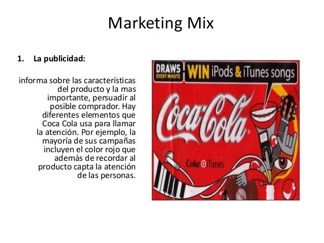 marketing plan coca cola As a chandler founded the coca cola company back in 1886 and it is  headquarter in atlanta, georgia, united states it is one of the top.