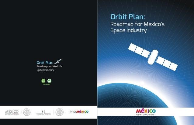 Plan de orbita 2013   ingles