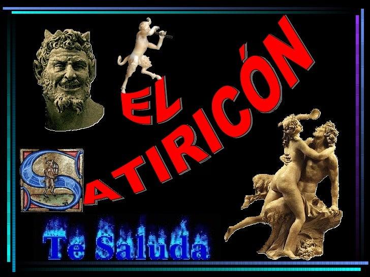 ATIRICÓN EL