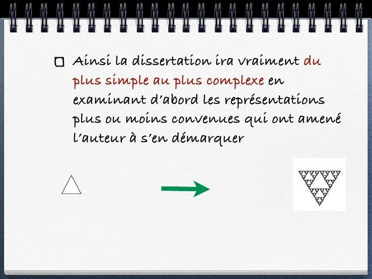 introduction dissertation plan dialectique Annoncer le plan : l'introduction de la dissertation doit aussi annoncer le planconseils pour la rédaction d'un devoir – annoncer un plan 2) dans une 2) dans une dissertation, est-ce le bienvenu, lorsque l'on cite une œuvre à titre voire.