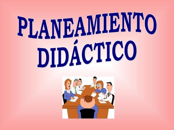 Plandidac