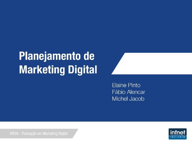 Planejamento de marketing digital achocolatado shock (trabalho acadêmico)