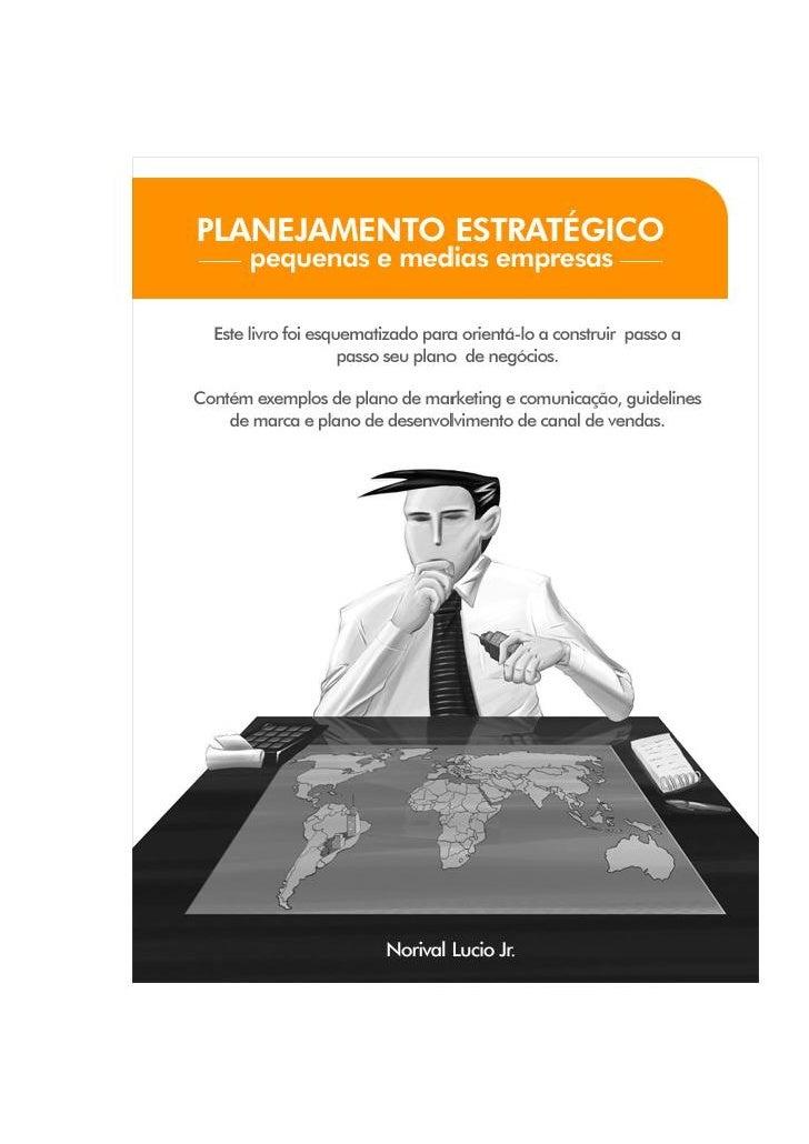 Planejamento estrategico para PME - BrandMe