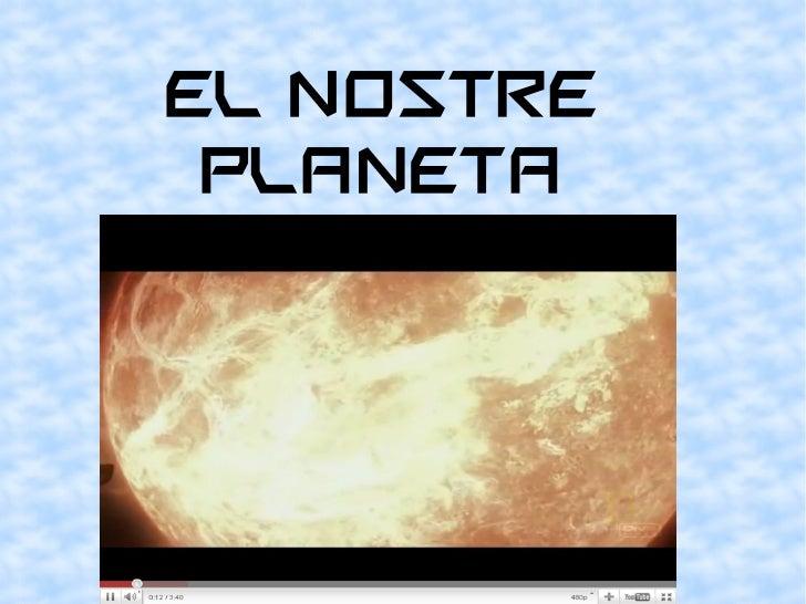 Planeta terra final