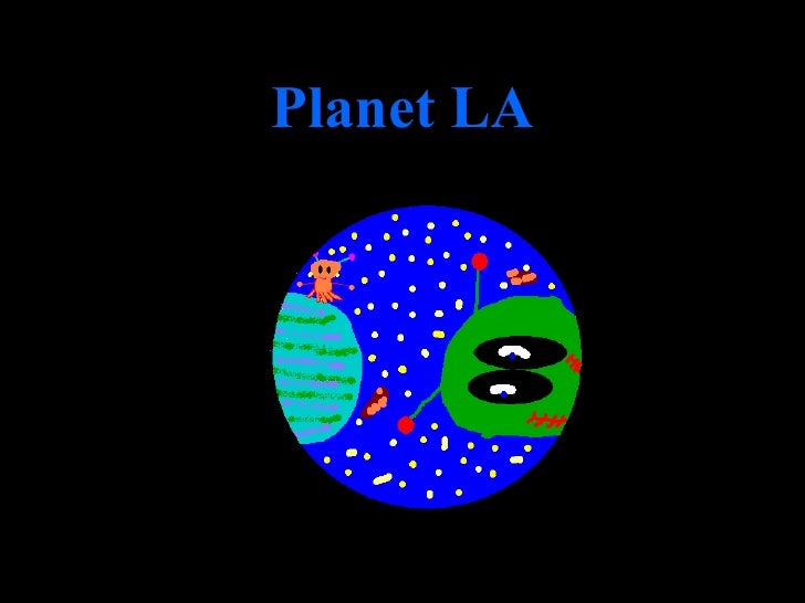 Planet LA