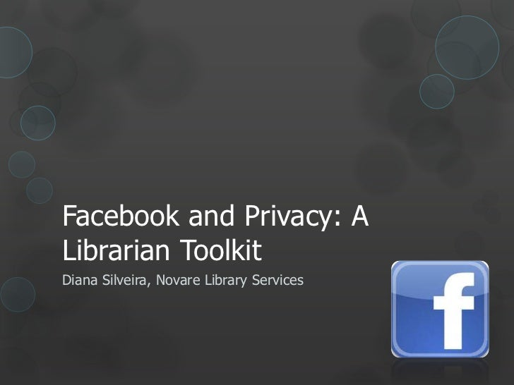 Plan facebook and privacy jan 2012
