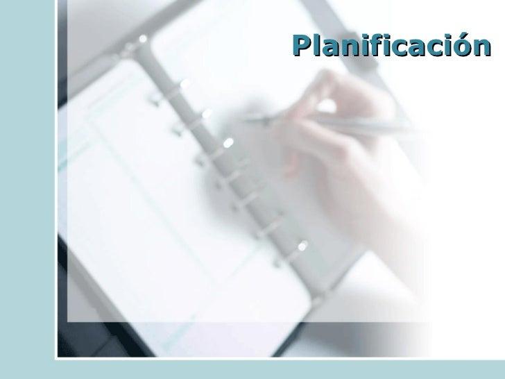 Modelos de Planificacion Docente