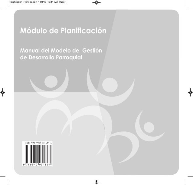 Módulo de Planificación Ecuador