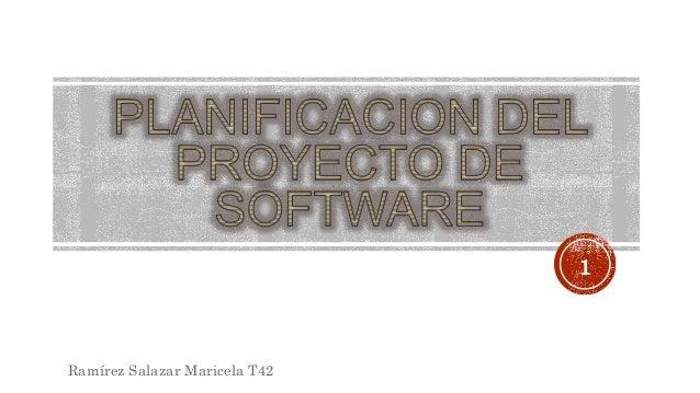 1 Ramírez Salazar Maricela T42