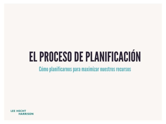 Planificacion financiera vídeo 4