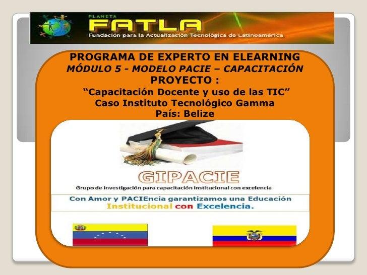 Planificacion proyecto fatla_Belize_final