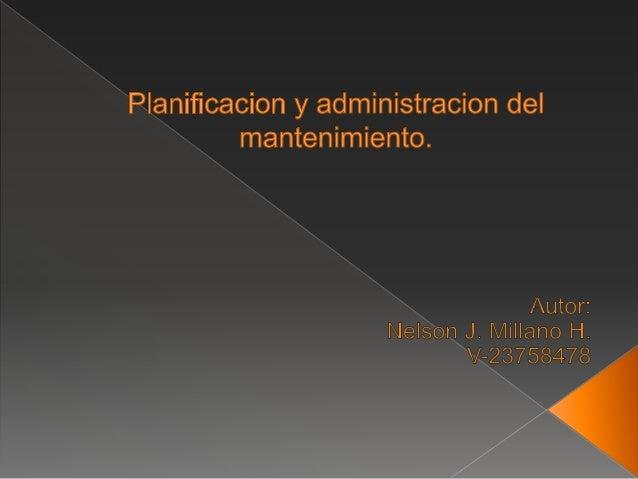 Al comenzar un proyecto de software o trabajo de mantenimiento, es necesario llevar a cabo una planificación a futuro de l...