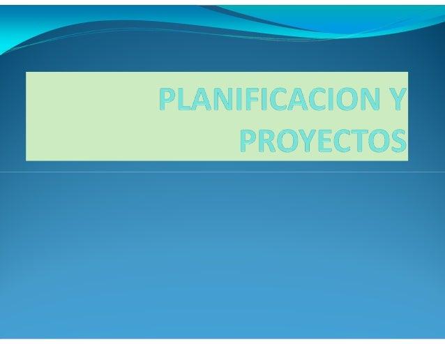 ASPECTOS CRITICOS DE LA PRACTICA DE LA PLANIFICACION (Carlos Matus) • En el sector público no existe un sistema formal de ...