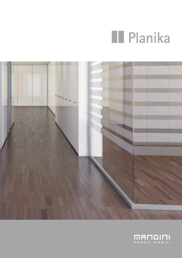 Italian office partitions