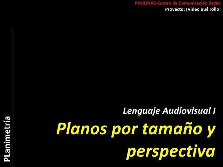PlanimetríA 2009