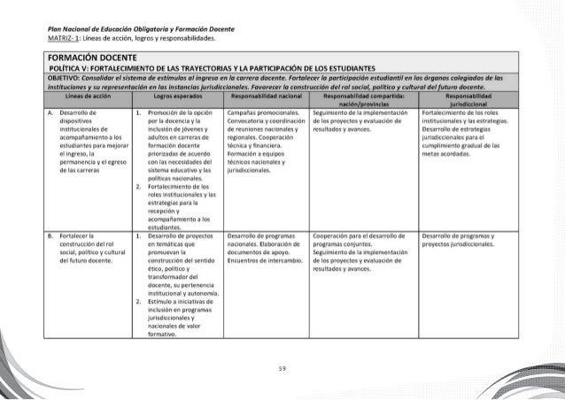 Plan nacional para la educaci n inicial - Chambre de commerce franco mexicaine ...