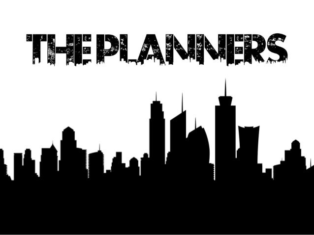 Planners Slides 2013