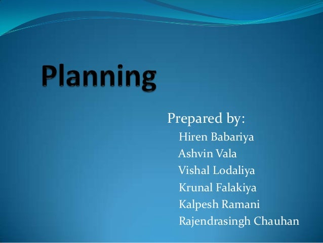 Prepared by: Hiren Babariya Ashvin Vala Vishal Lodaliya Krunal Falakiya Kalpesh Ramani Rajendrasingh Chauhan