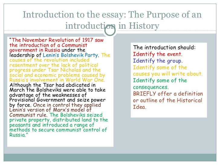 utopia essay introduction