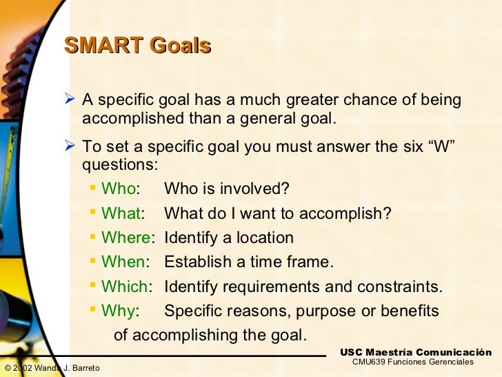 smart objectives for restaurant Sample restaurant team member resume objectives it is a good idea to include the name of the company you are applying for in order to show employers your interest and dedication here are some example objective statements:.