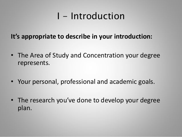 Academic goals essay - UsingEnglish com