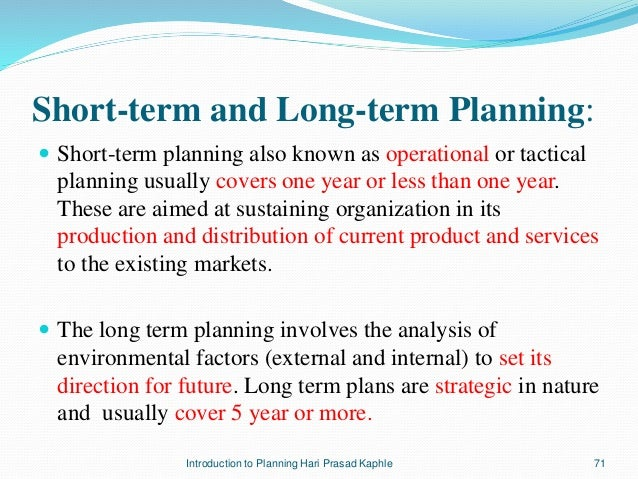 marketing plan short and long term projections 3 differences between a short- & long-term period of a marketing plan  plan could be viewed as a short-term forecast financial projections a strategic plan.