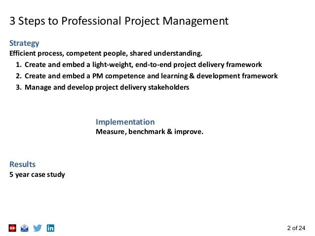 Case study research in project management | APM