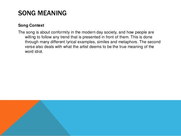 Coursework meaning