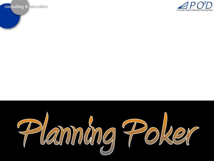 Planning Poker(J)