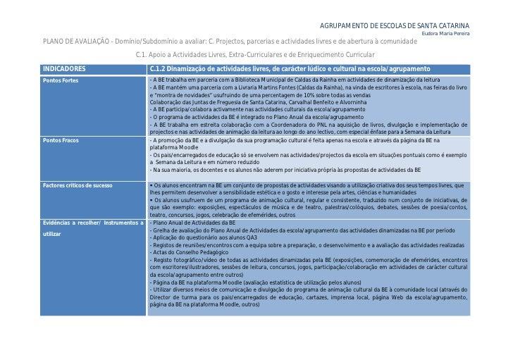 AGRUPAMENTO DE ESCOLAS DE SANTA CATARINA                                                                                  ...