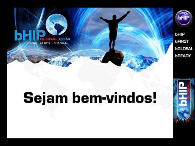 Olá! Meu nome é Sizenando Sales e faço parte da equipe de pioneiros da Bhip Global Brasil. Lhe apresento a grande oportuni...