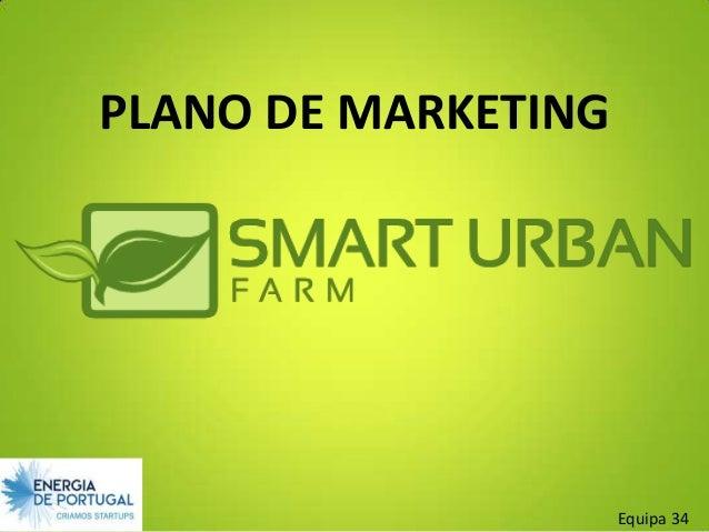 Plano mkt smart urban farm