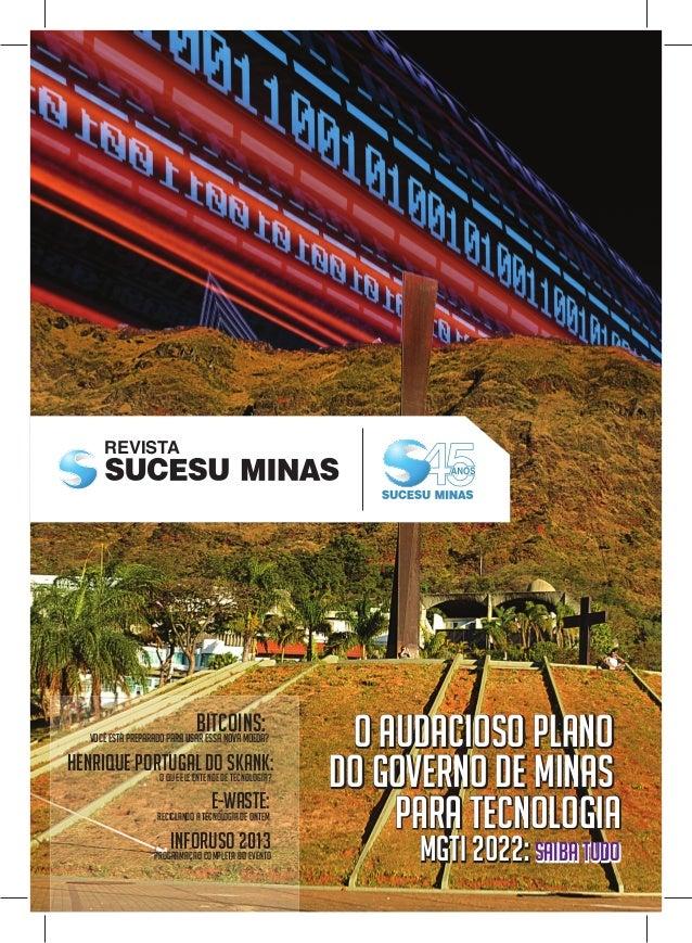 MGTI 2022: Saiba tudoo audacioso planodo governo de minaspara tecnologiao audacioso planodo governo de minaspara tecnologi...