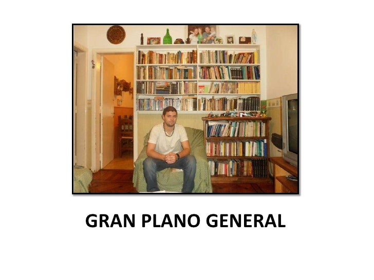 GRAN PLANO GENERAL