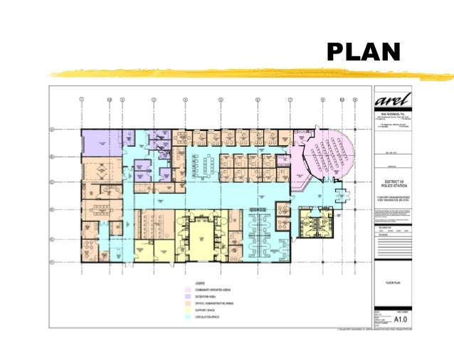 N Building Plans Elevations : Plan section elevation revised