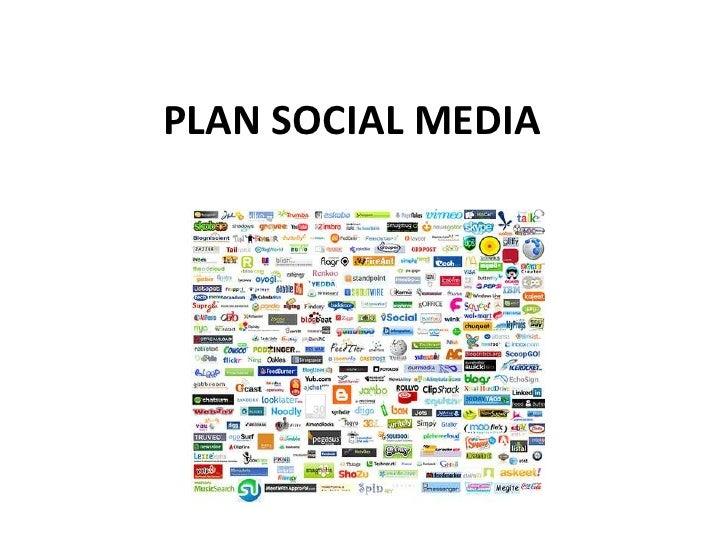 Plan Social Media por Manuela Battaglini en #DHInnova