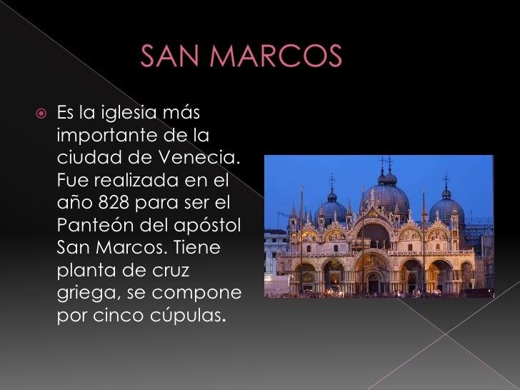 San marcos de venecia for Puerta 3 de san marcos