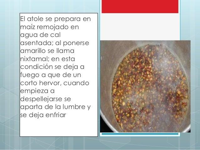 Image Result For Receta De Cocina Prehispanica Que El Ingre Nte Principal Sea El Maiz
