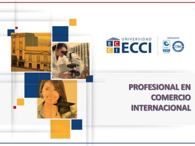 El profesional de Comercio Exterior es un profesional de libre ejercicio y dependiendo de su función privada o pública, su...