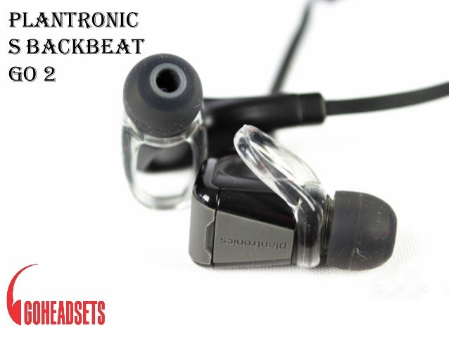 plantronics backbeat go 2 how to connect