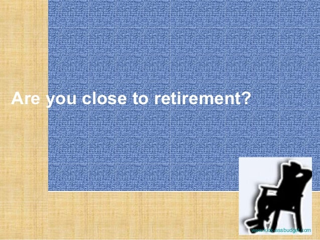 Plan your retirement with easy apps