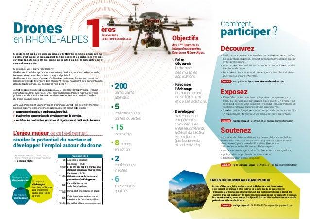 Rencontre drone