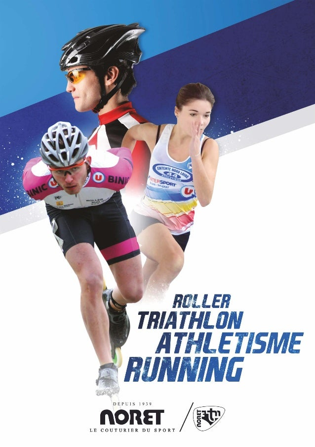 Plaquette athletisme 2015
