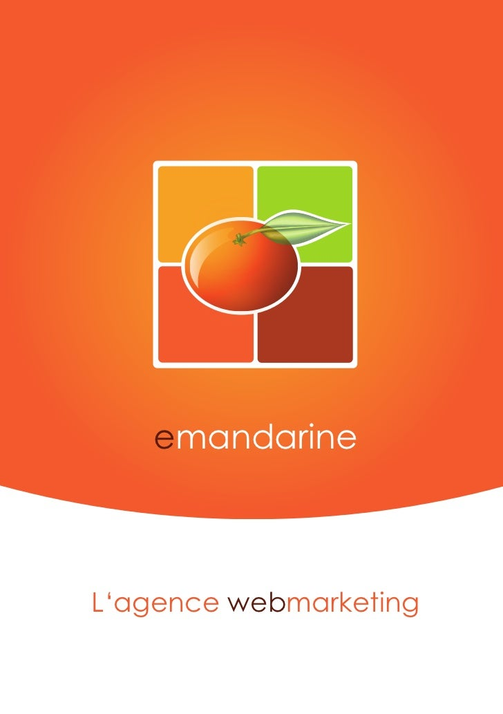 emandarineL'agence webmarketing