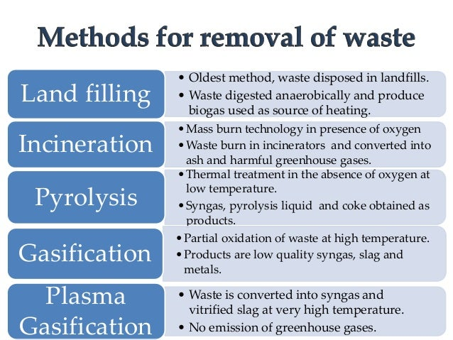 Thesis on solid waste management in ghana pdf
