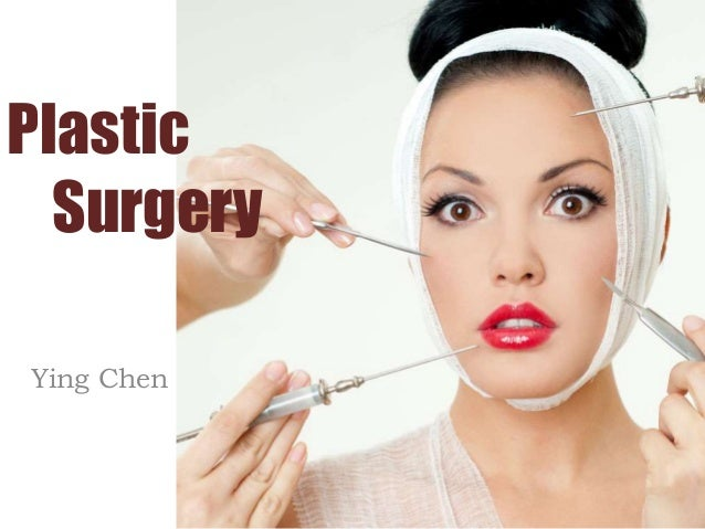 Plastic Surgery Ying Chen