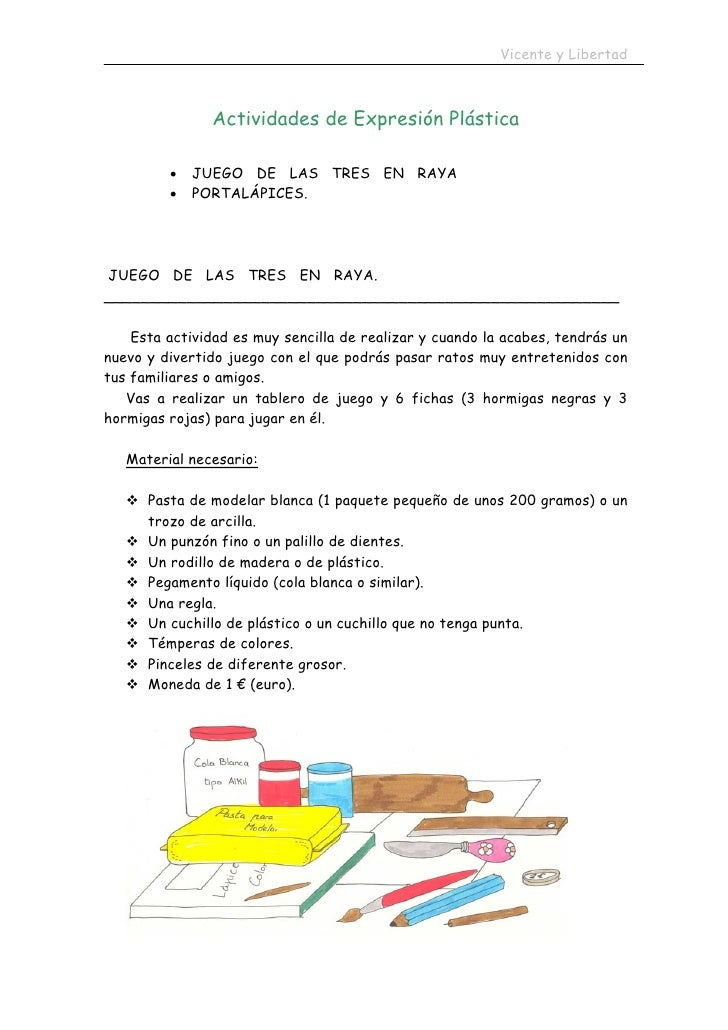 Plasticaghf manualidades