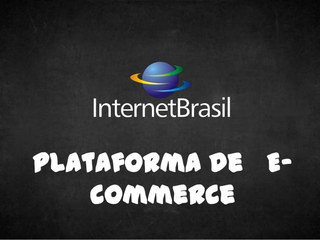 Plataforma de e commerce 8box