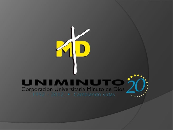 Plataforma Uniminuto Correo Estudiantil .